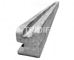 Sloupek betonový rohový